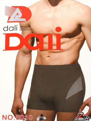 Трусы-боксеры Dali №8010