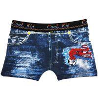 Трусы шортики детские для мальчиков Coolkid 2-8лет №7130