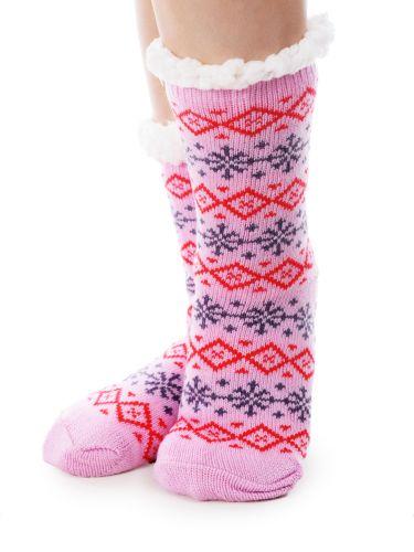 Женские  носки-меховые -169руб